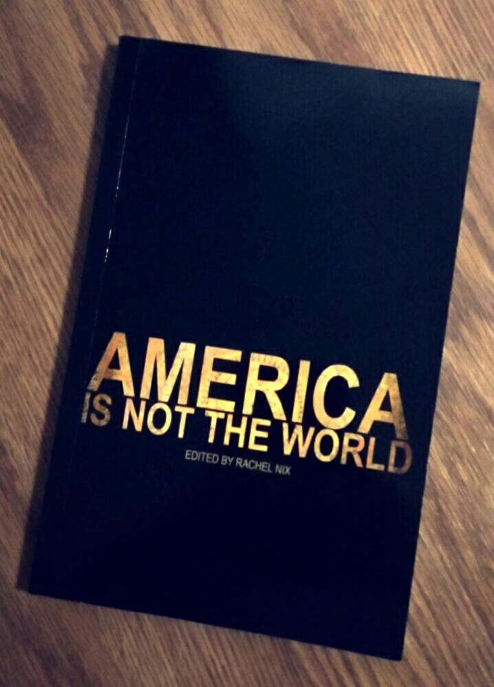 america book